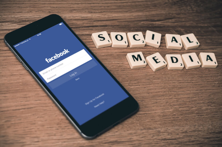 social media and your personal injury case.